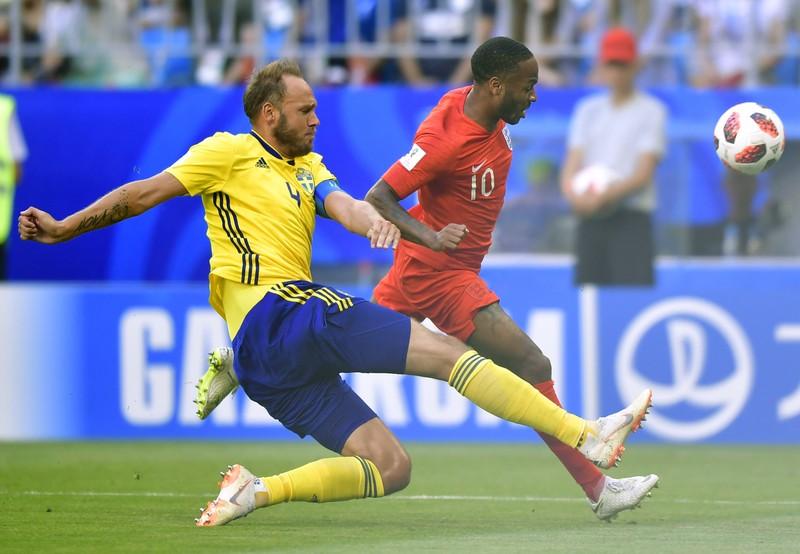 Chuyển động World Cup: 50.000 bảng nộp phạt vì quảng cáo 'lậu' - ảnh 1