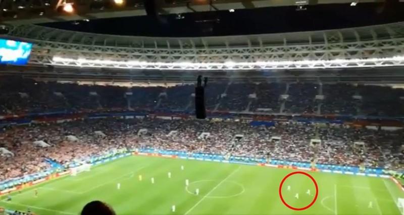 Chuyển động World Cup: Anh bị 'tố' lén lút tấn công tìm bàn gỡ - ảnh 2