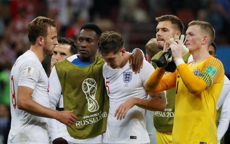 Chuyển động World Cup: Anh bị 'tố' lén lút tấn công tìm bàn gỡ - ảnh 3