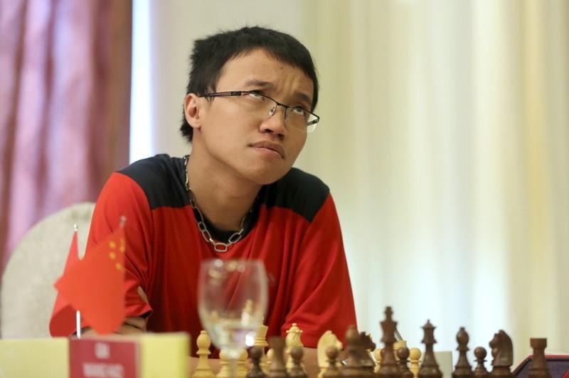 """""""Cất"""" Quang Liêm, cờ vua Việt Nam vẫn thắng lớn tại Olympiad - ảnh 2"""