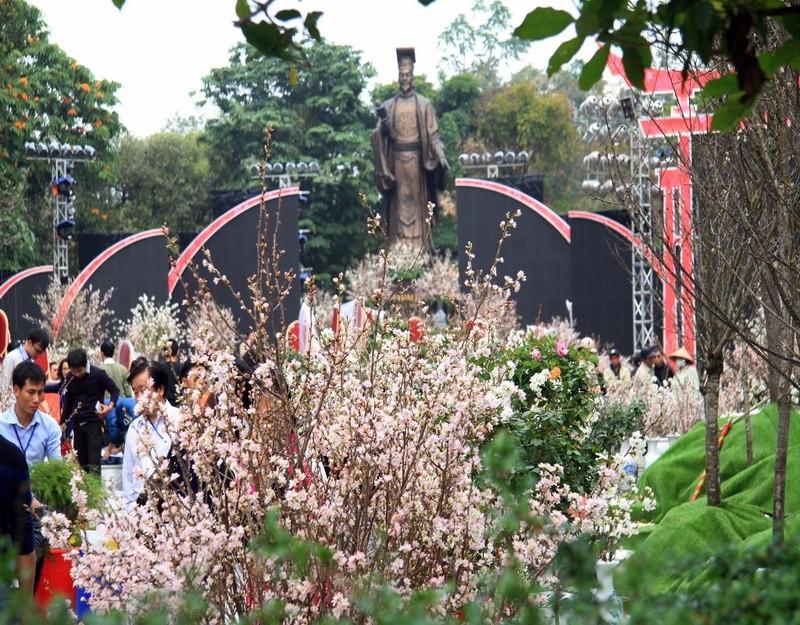 Chương trình do UBND thành phố Hà Nội chủ trì, Sở Văn hóa và Thể thao, Hiệp hội Văn hóa Quốc tế Nhật Bản Wanokai và Công ty CP Tiến bộ Quốc tế (AIC) phối hợp tổ chức.