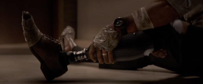 The Rock sẽ thủ vai chính trong bộ phim Tòa Tháp Chọc Trời - ảnh 2