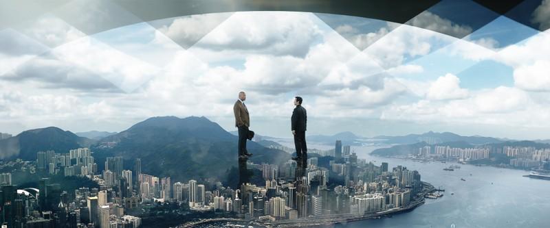 The Rock sẽ thủ vai chính trong bộ phim Tòa Tháp Chọc Trời - ảnh 3