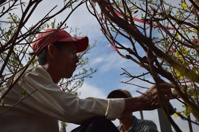 Bến Bình Đông: Hoa tươi, người héo - ảnh 14