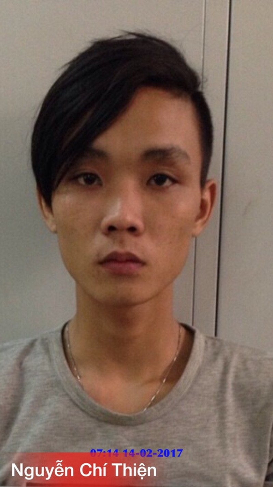 Băng trộm hàng chục vụ ở Bình Tân, Bình Chánh sa lưới - ảnh 2