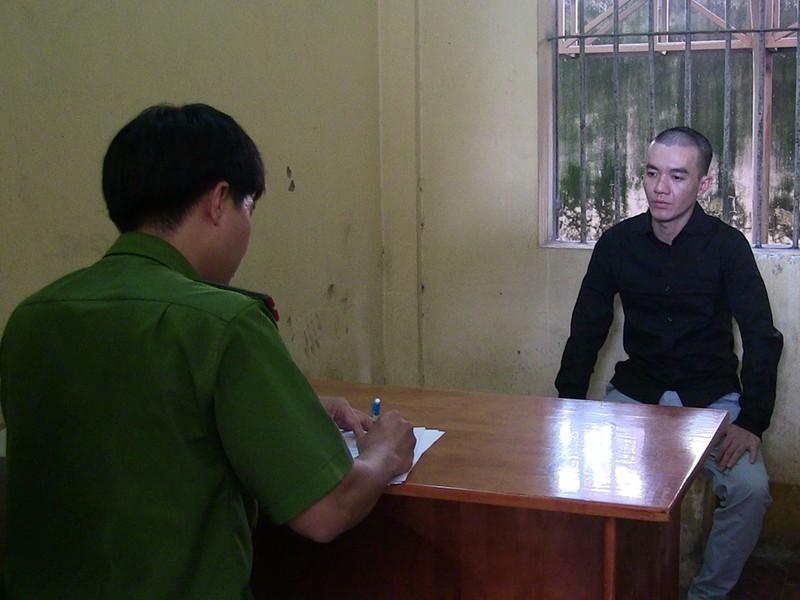 Băng trộm công nghệ cao chuyên đá nóng xe SH ở Sài Gòn - ảnh 2