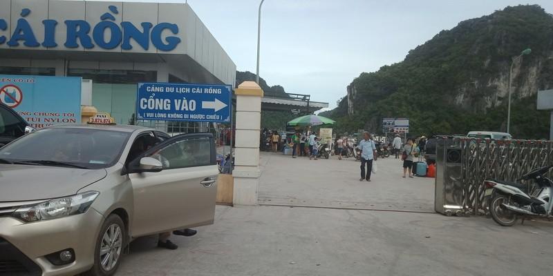 Huyện Cô Tô mất điện, lượng khách du lịch giảm sâu - ảnh 3