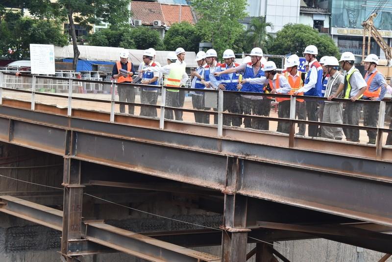 Quốc hội vào cuộc gỡ khó cho metro Bến Thành - Suối Tiên - ảnh 2