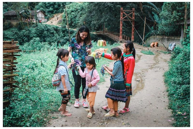 #Mytour: Kham pha ve dep dat nuoc trong hanh trinh toi Sa Pa hinh anh 18