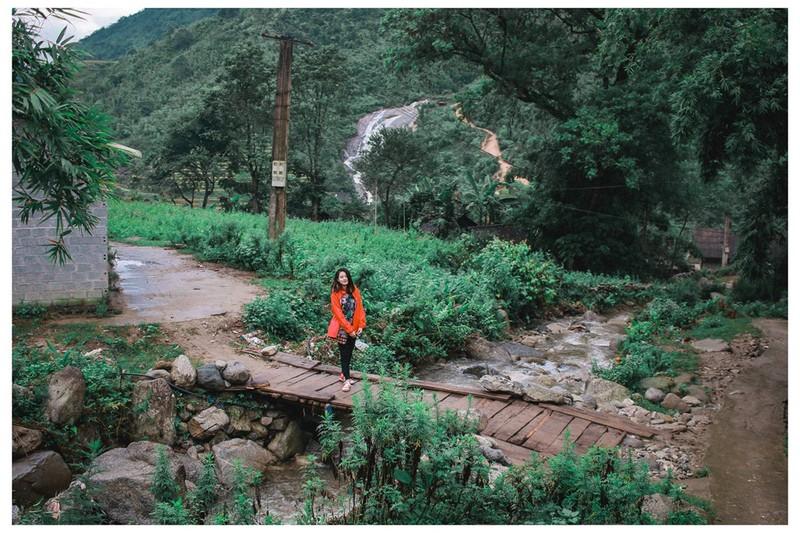 #Mytour: Kham pha ve dep dat nuoc trong hanh trinh toi Sa Pa hinh anh 10