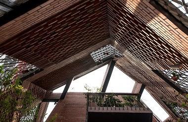 Giải thưởng A + Awards 2018, Kiến trúc Việt Nam thắng lớn - ảnh 12