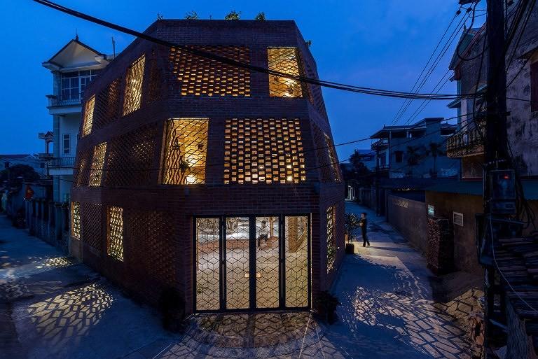 Giải thưởng A + Awards 2018, Kiến trúc Việt Nam thắng lớn - ảnh 1