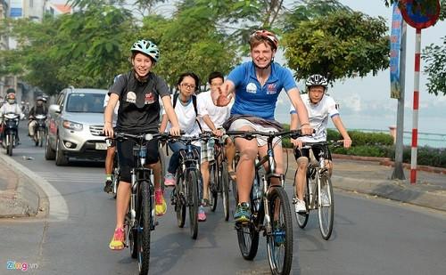 Việt Nam xếp thứ 3 về du lịch trải nghiệm tốt nhất thế giới - ảnh 1