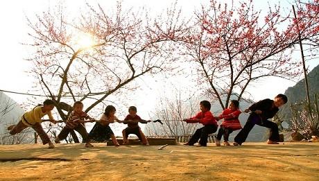 Kết hợp du lịch và trải nghiệm văn hóa cho trẻ: Bạn đã thử? - ảnh 4