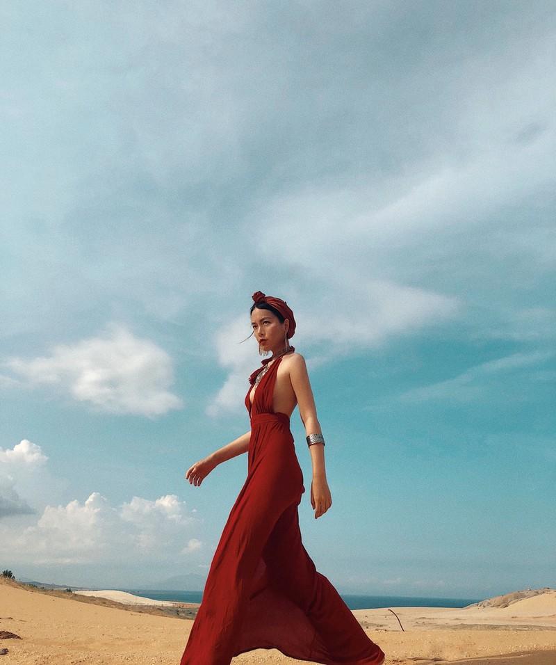Ninh Thuận đẹp như giấc mơ níu chân du khách - ảnh 3