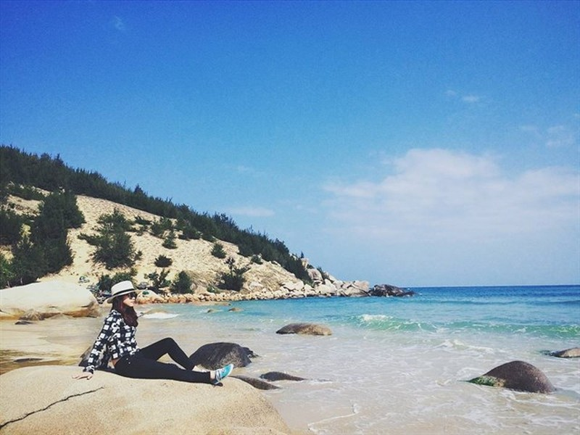 5 địa điểm du lịch mới tinh giới trẻ đang 'săn lùng' - ảnh 14