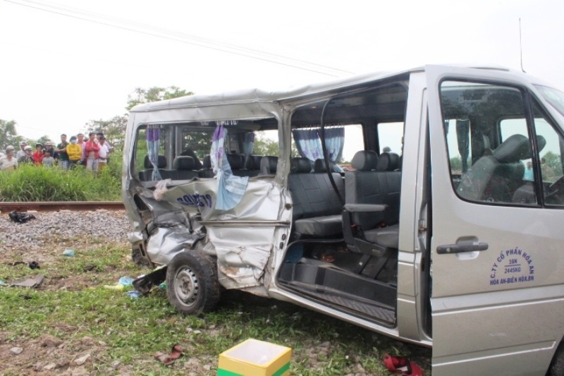 Đồng Nai: 84 người chết do tai nạn giao thông - ảnh 1