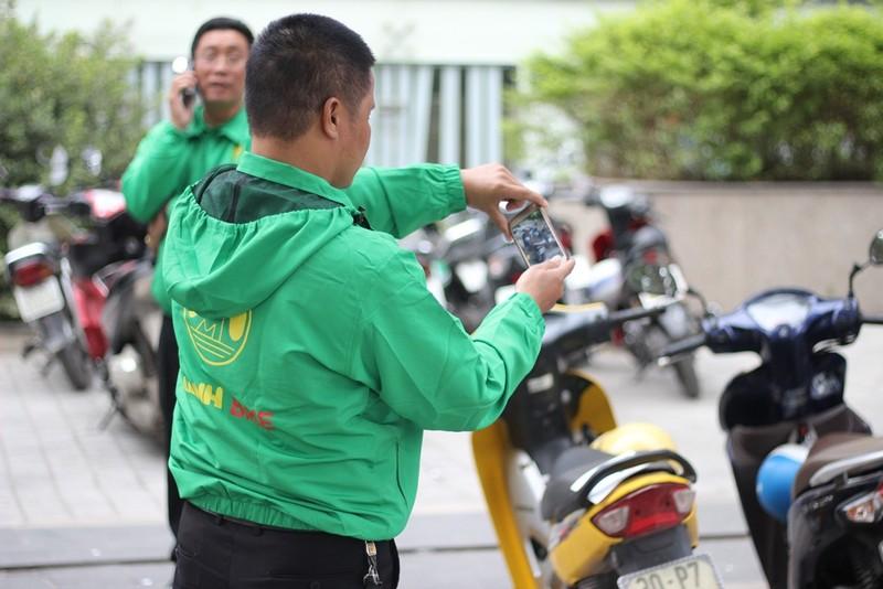 """Tài xế Uber, Grab """"chạy"""" sang Mai Linh Bike? - ảnh 1"""