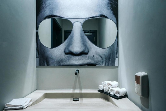 Chiêm ngưỡng khách sạn do Cristiano Ronaldo làm chủ - Ảnh 6.