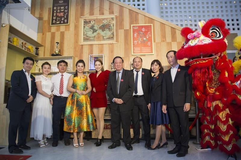 King coffee® khai trương chuỗi quán tại Việt Nam - ảnh 1