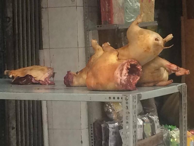 Tác hại của việc ăn thịt động vật trúng bả độc - ảnh 1