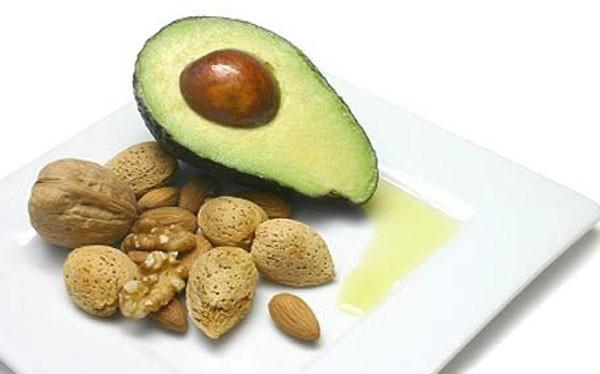 Những loại chất béo tốt cho tim mạch - ảnh 1