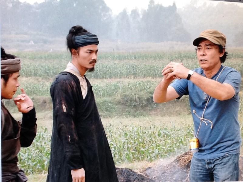 """Người """"phổ thơ"""" Nguyễn Du thành phim - ảnh 1"""
