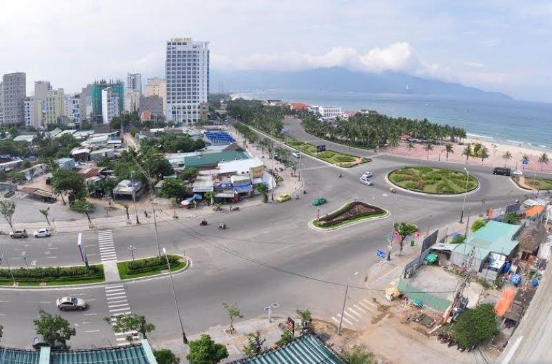Giá đất Đà Nẵng sốt bỏng tay - ảnh 1