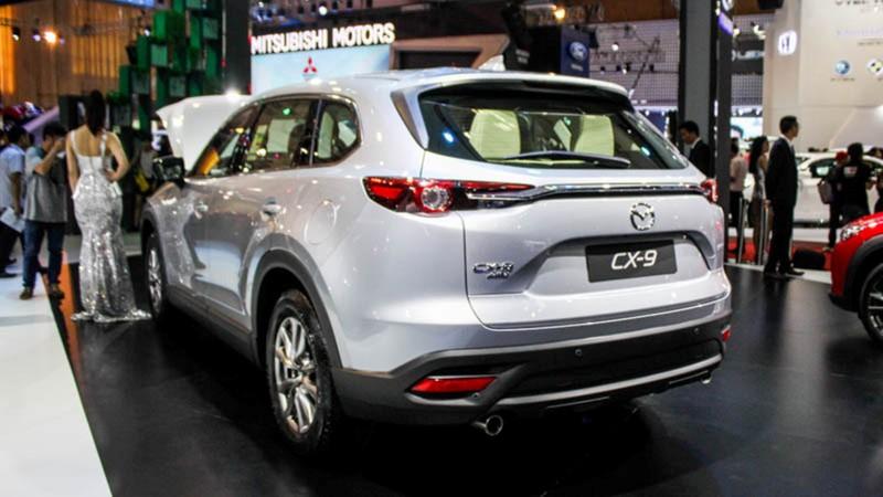 Những mẫu ô tô bán không ai mua trong tháng 2-2017 - ảnh 1