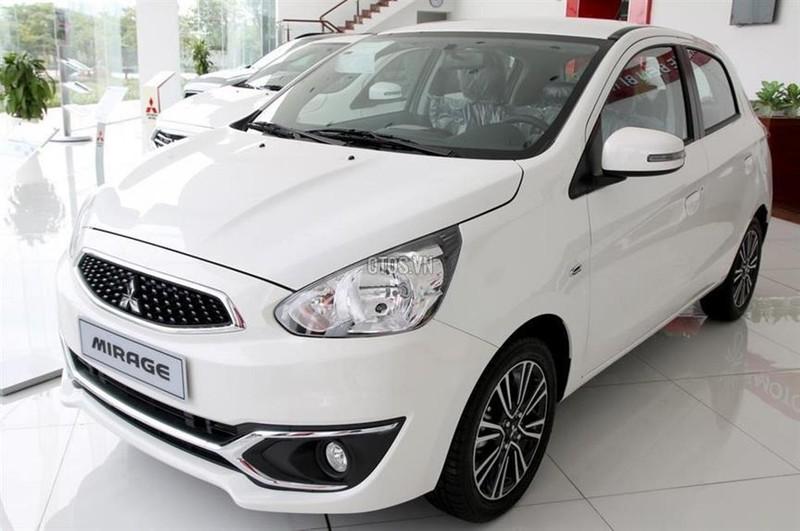 Hàng loạt mẫu ô tô mới giá 'sốc' 300 triệu đồng bán tại VN - ảnh 1