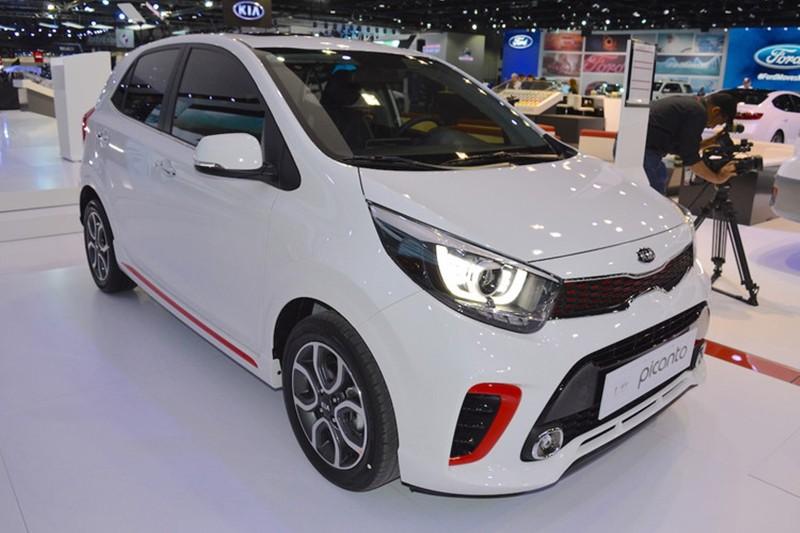 Hàng loạt mẫu ô tô mới giá 'sốc' 300 triệu đồng bán tại VN - ảnh 3