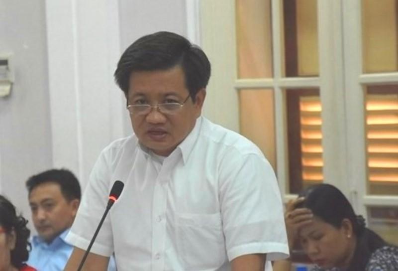 Ông Đoàn Ngọc Hải tuyên bố tái thanh tra đất công quận 1 - ảnh 1
