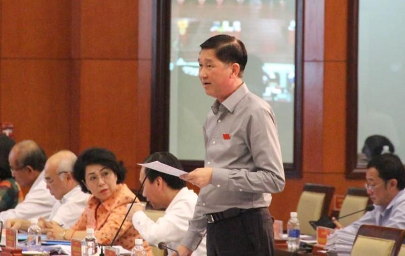 'Thuê tư vấn đánh giá thép Trung Quốc ở dự án 10.000 tỉ' - ảnh 1