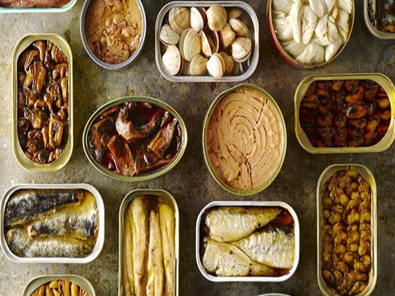 10 tác hại của thực phẩm đóng gói bạn nên biết - ảnh 2