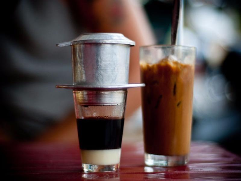 Cà phê làm bạn tăng hay giảm cân? - ảnh 1