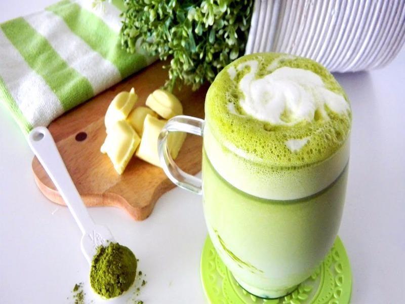 Thức uống giúp bạn tỉnh táo mà không cần uống cà phê - ảnh 2