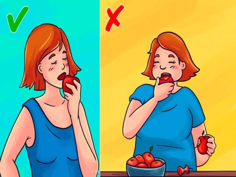 Ăn trái cây tươi không phải lúc nào cũng tốt cho cơ thể - ảnh 2