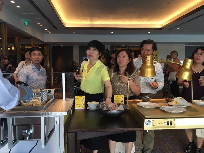Vương quốc Bỉ muốn 'địa phương hóa' khoai tây tại Việt Nam - ảnh 2