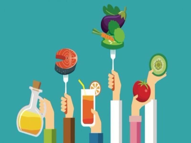 Mất bao lâu để bạn tiêu hóa thực phẩm bạn ăn? - ảnh 2