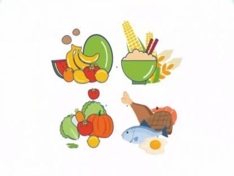 Mất bao lâu để bạn tiêu hóa thực phẩm bạn ăn? - ảnh 1
