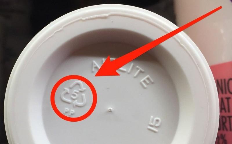 Làm thế nào biết đồ nhựa có độc hại hay không qua ký hiệu? - ảnh 2