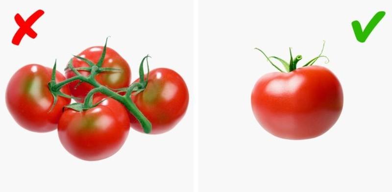 Mẹo lựa chọn trái cây tươi an toàn mà bạn cần biết - ảnh 1