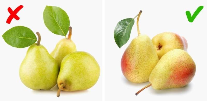 Mẹo lựa chọn trái cây tươi an toàn mà bạn cần biết - ảnh 5