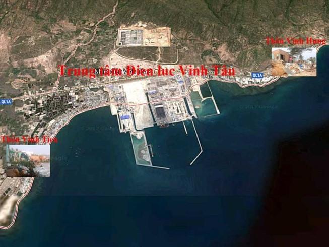 Bình Thuận hủy kế hoạch giám sát nhận chìm  - ảnh 2