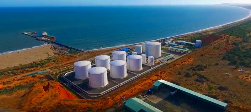 Truy nã trùm đường dây buôn lậu xăng dầu 2.000 tỉ đồng - ảnh 2