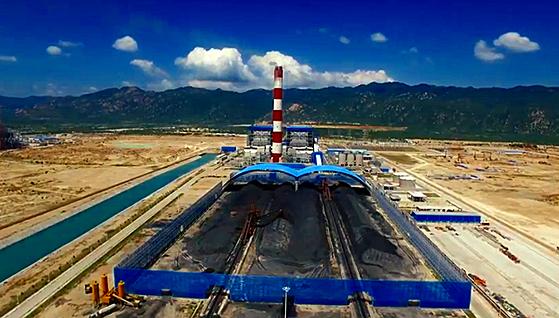 Kiến nghị đưa Vĩnh Tân vào giám sát đặc biệt về môi trường - ảnh 1