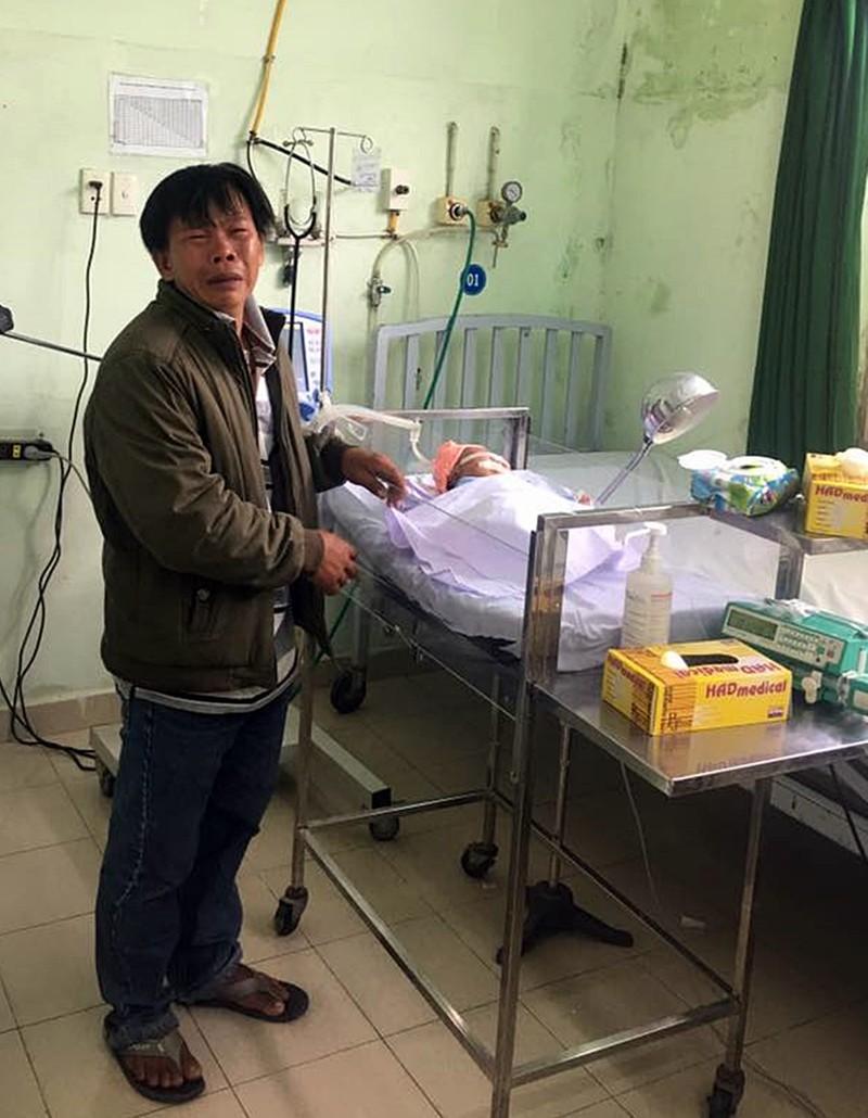 Hội chẩn toàn viện bé gái gãy tay, ngạt thở khi sinh - ảnh 2
