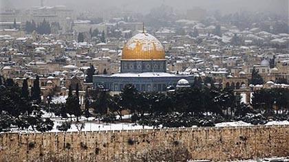 Soi xung đột Israel - Palestine dưới ba lăng kính - ảnh 1