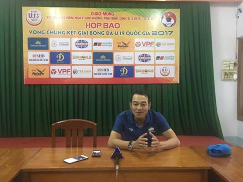 VCK U-19 quốc gia: PVF muốn gặp Hà Nội ở chung kết - ảnh 2