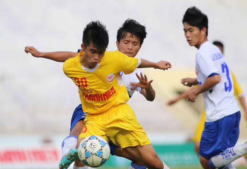 VCK U-19 quốc gia: Chung kết trong mơ! - ảnh 1